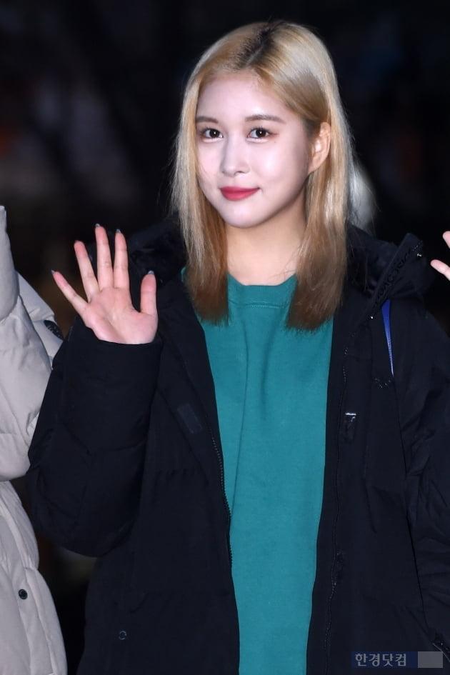 [포토] 우주소녀 다영, '날이 갈수록 예뻐지네~'