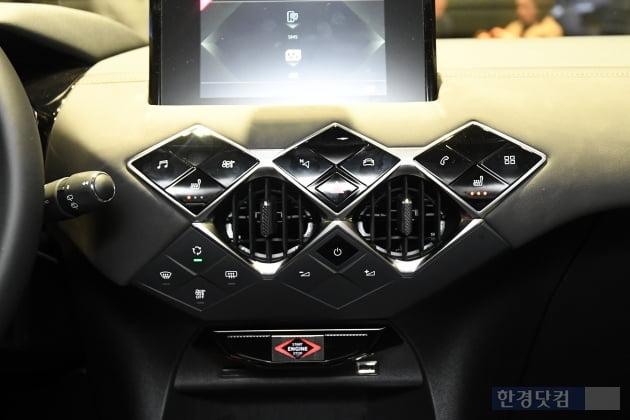 [포토] 프리미엄 콤팩트 SUV 'DS3 크로스백' 공식 출시