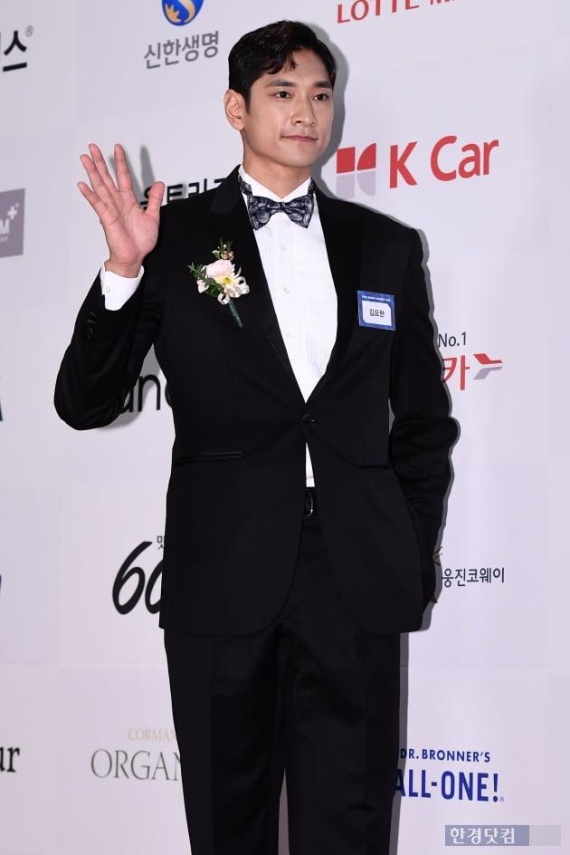 [포토] 김요한, '멋진 모습에 눈길~'