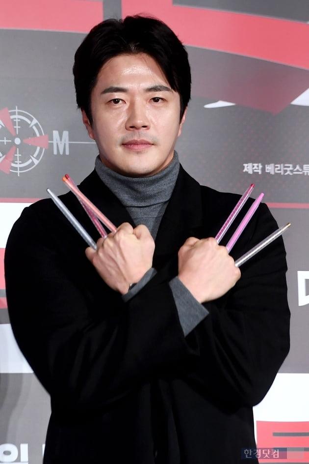 [포토] 권상우, '한국의 울버린'