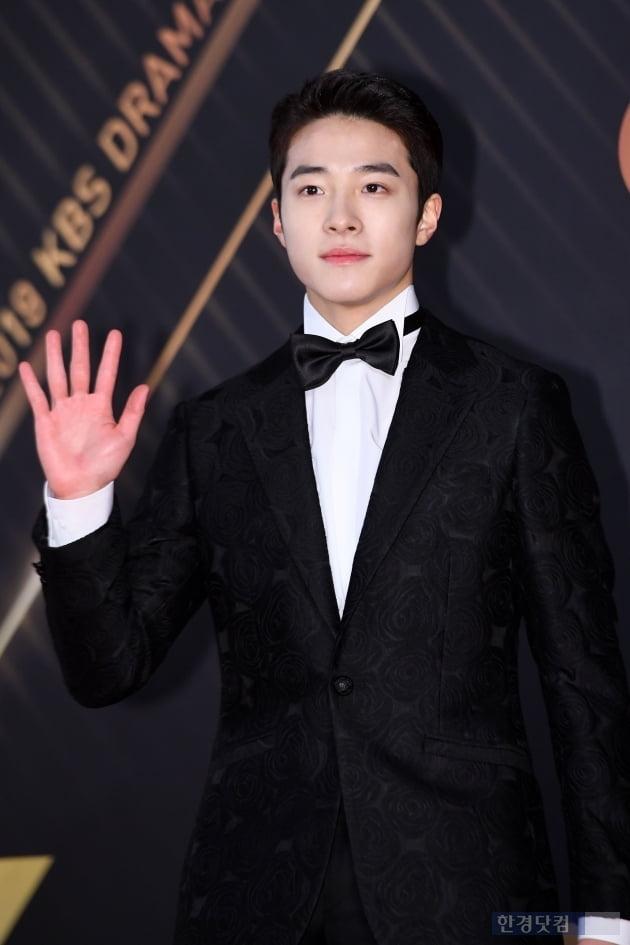 [포토] 남다름, '남다른 외모'(2019 KBS 연기대상)