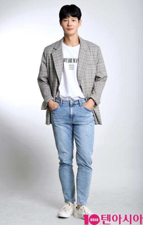 배우 차인하./사진=텐아시아DB
