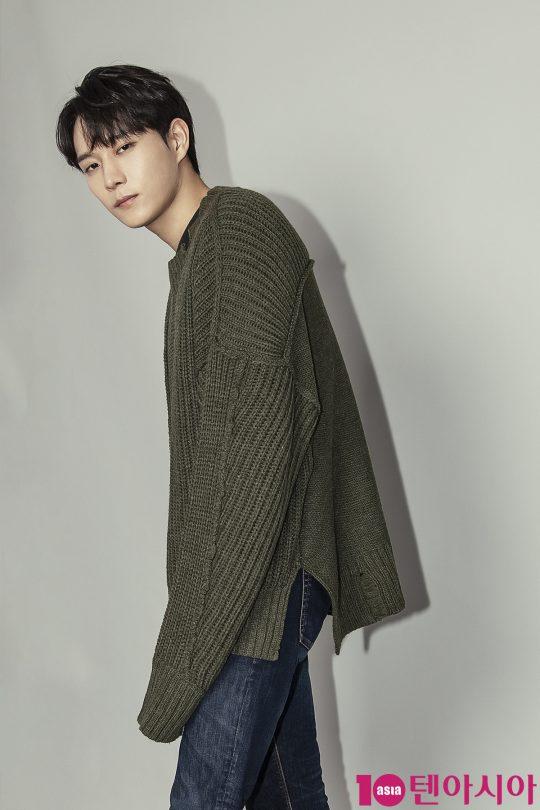 배우 김영대./사진=텐아시아DB