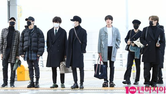 그룹 방탄소년단