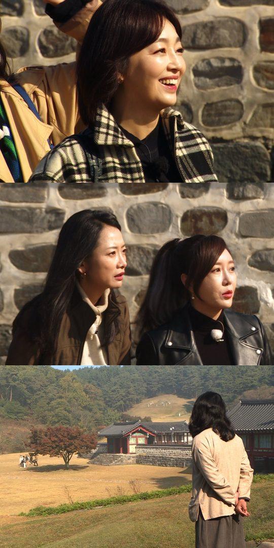 '불타는 청춘' 서천 편. /사진제공=SBS
