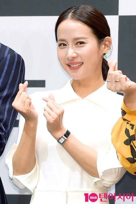 배우 조여정. / 서예진 기자 yejin@