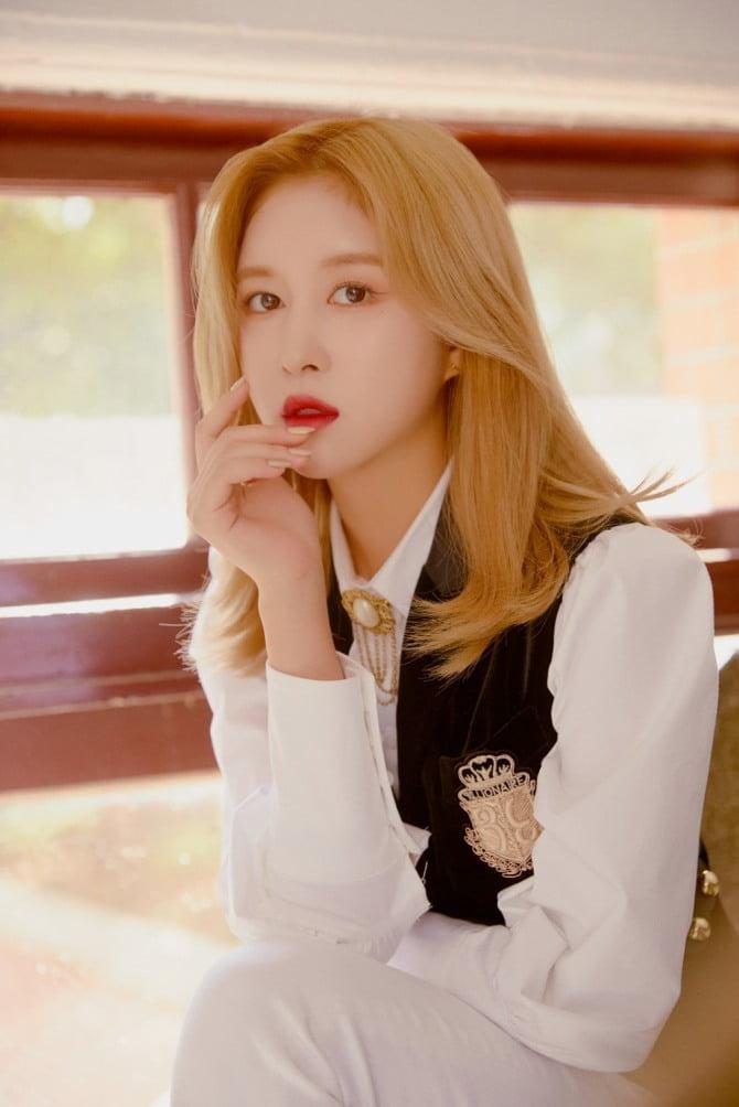 우주소녀 다영, 3일 '더 쇼' 스페셜 MC 출격…비타민 에너지 발산
