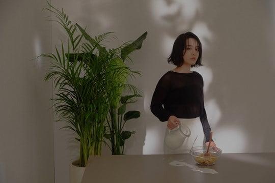 윤하 (사진= C9엔터테인먼트 제공)