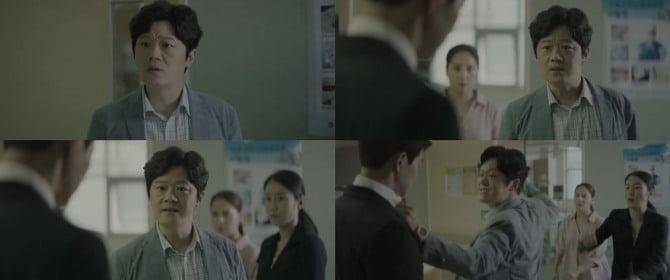 `VIP` 김결, 이상윤도 꼼짝 못하게 한 압도적 존재감 `범상치 않은 연기내공`