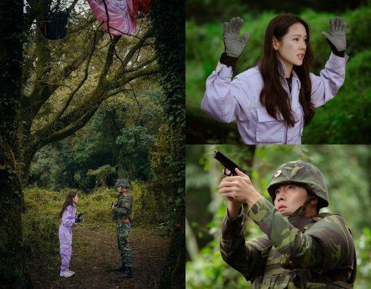 '사랑의 불시착' 현빈, 손예진 / 사진제공=tvN