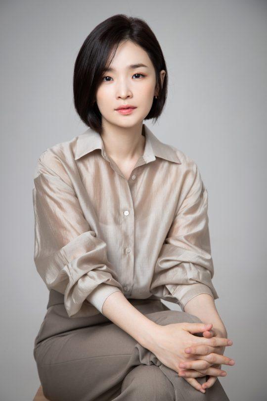 배우 전미도./ 사진제공=비스터스엔터테인먼트