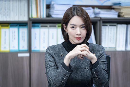 '보좌관2' 신민아 / 사진제공=JTBC