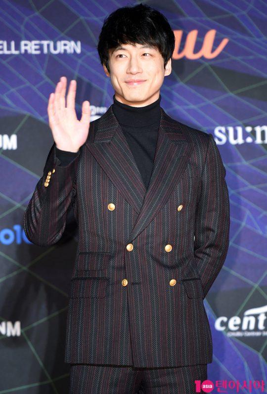 배우 사카구치 켄타로 /사진 제공=엠넷(Mnet)