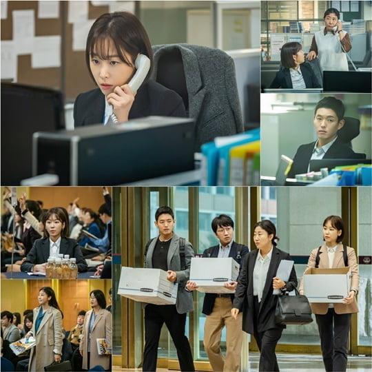 블랙독 (사진=tvN)