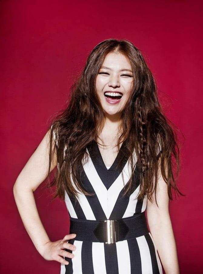 지세희, 21일 김경현 콘서트 '락스마스' 게스트 출격