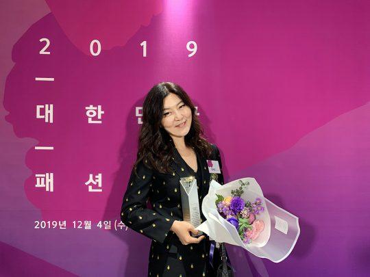 한혜연./ 사진제공=에스팀엔터테인먼트