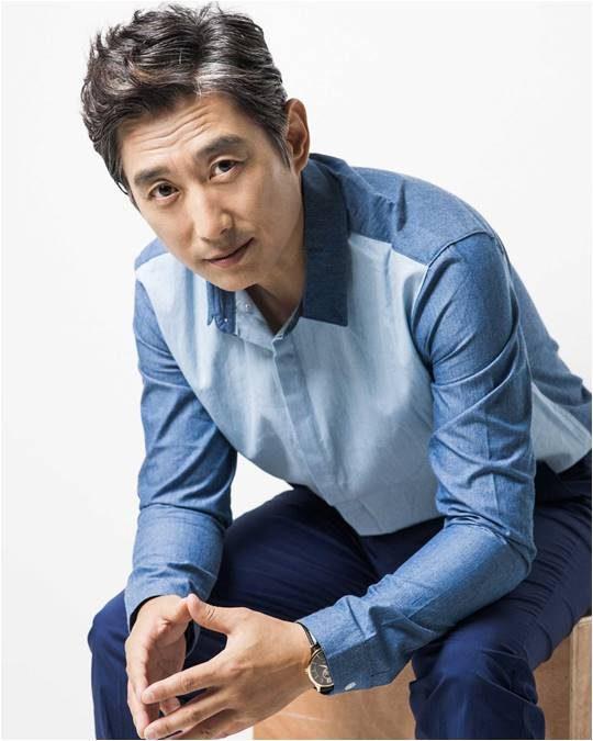 배우 김원해./ 사진제공=더블에스지컴퍼니