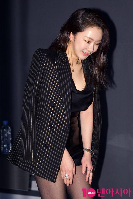 배우 서우