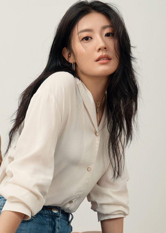 배우 남지현 / 사진제공=매니지먼트 숲