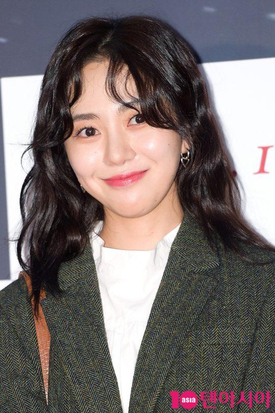 가수 권민아