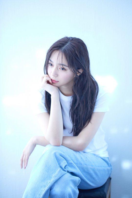 배우 이엘리야. / 제공=킹콩by스타쉽