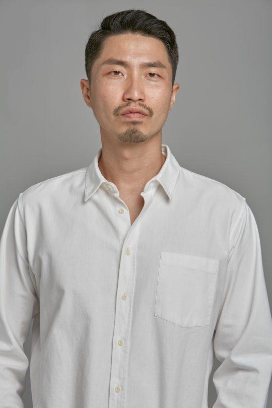 '봉오동 전투' 홍상표./ 사진제공-마다엔터테인먼트