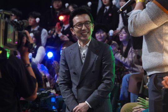 '슈가맨3'의 유희열./사진제공=JTBC