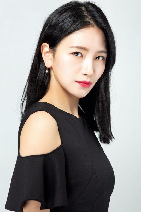배우 백은혜./ 사진제공=빅보스엔터테인먼트