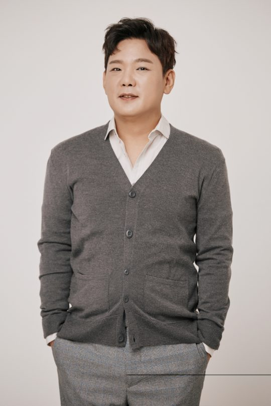 tvN 단막극 '남편한테 김희선이 생겼어요'에 출연하는 배우 김기남. /사진제공=콘텐츠UK