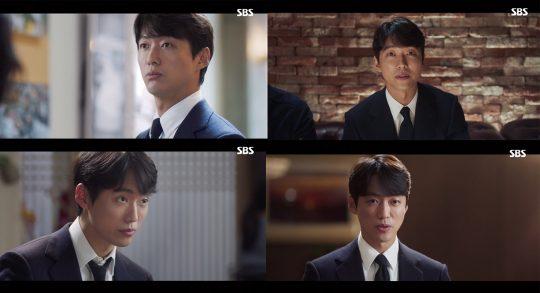 '스토브리그' 남궁민 / 사진=SBS 방송화면