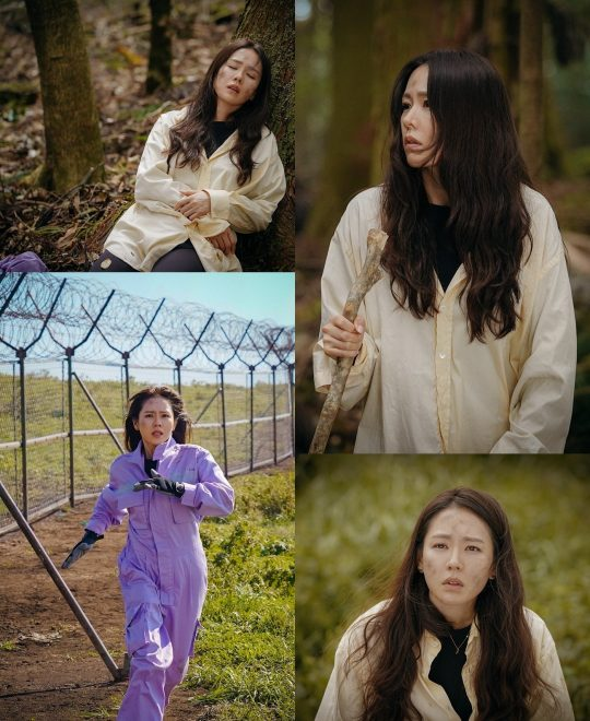 '사랑의 불시착' 손예진 / 사진제공=tvN