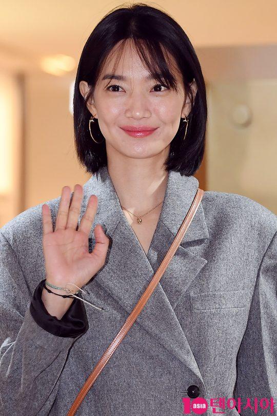 배우 신민아