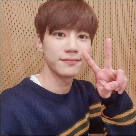 이준영 인스타그램 캡처.