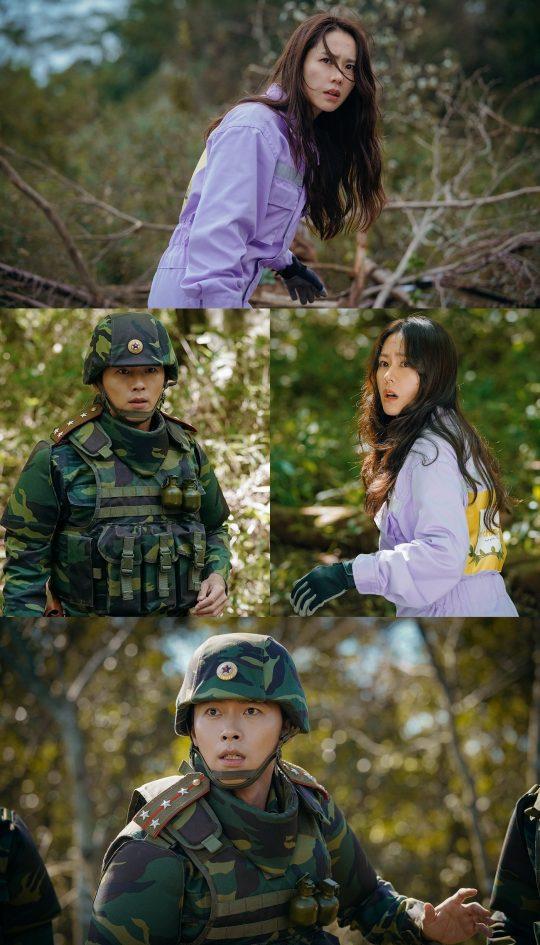 '사랑의 불시착' / 사진제공=tvN