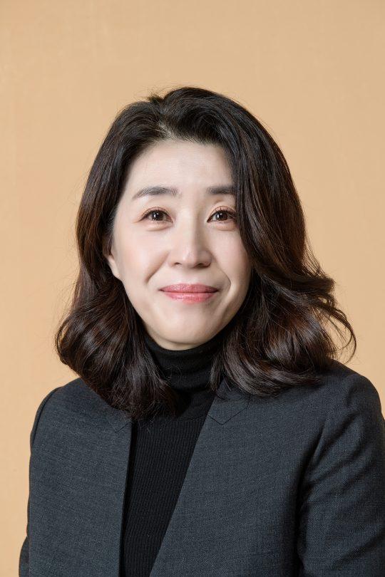 배우 김미경./ 사진제공=씨엘엔컴퍼니