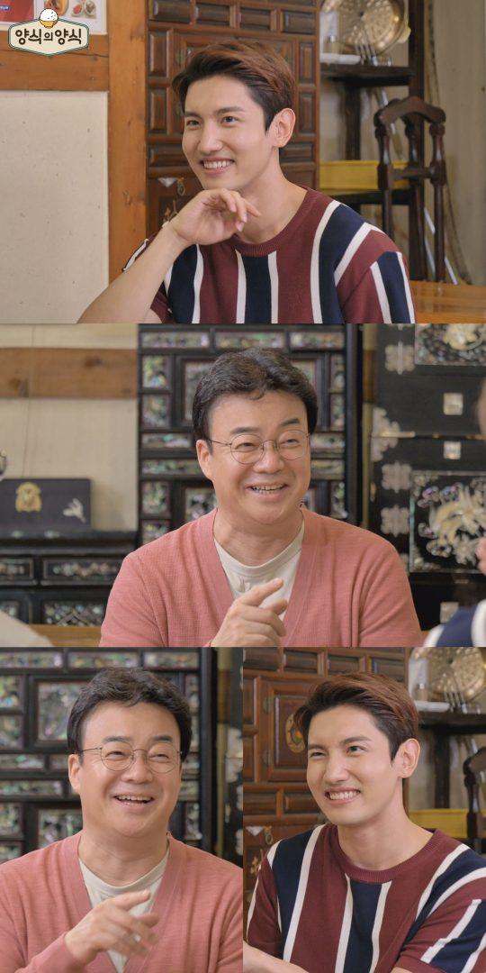 제공=JTBC '양식의 양식'