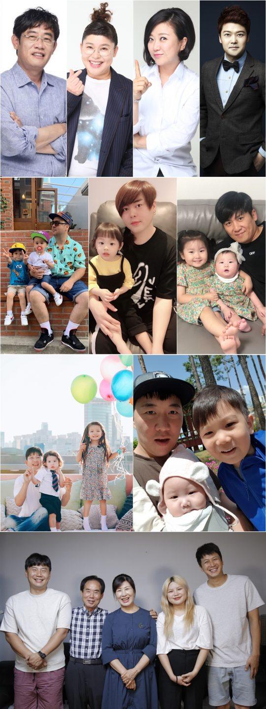 '2019 KBS 연예대상' 대상 후보' / 사진제공=KBS