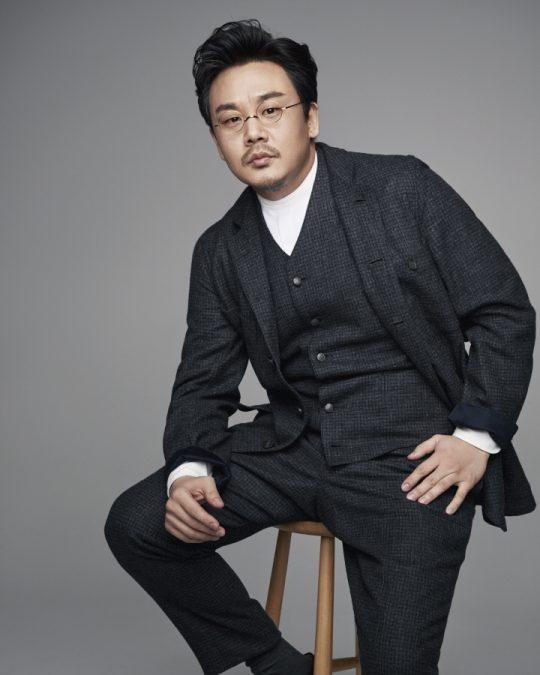 tvN 새 드라마 '방법'에 출연하는 배우 김인권. /사진제공=YNK엔터테인먼트