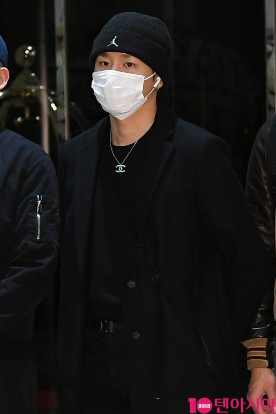 그룹 몬스타엑스 아이엠