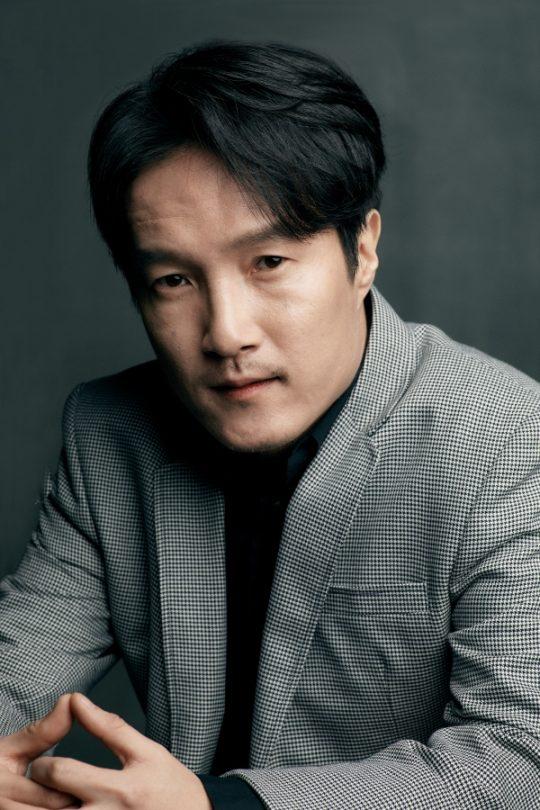 tvN 새 드라마 '방법'에 출연하는 배우 이중옥. /사진제공=지킴 엔터테인먼트