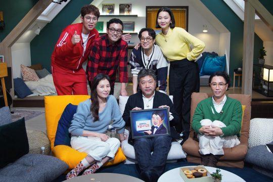 JTBC '방구석1열' 스틸컷. /사진제공=JTBC