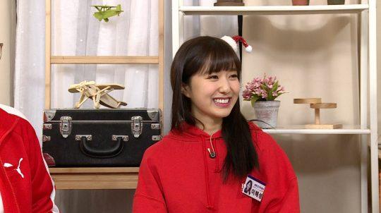 """""""옥탑방의 문제아들'의 이혜성 아나운서./사진제공=KBS2"""