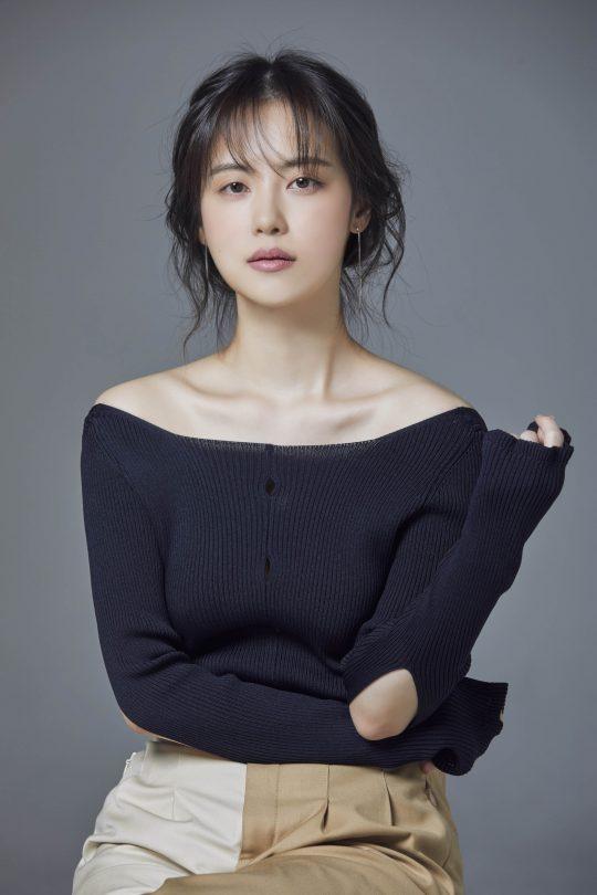 배우 서윤아. / 제공=와이피플이엔티
