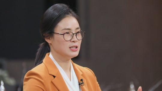 김예원 변호사. / 제공=JTBC '차이나는 클라스'