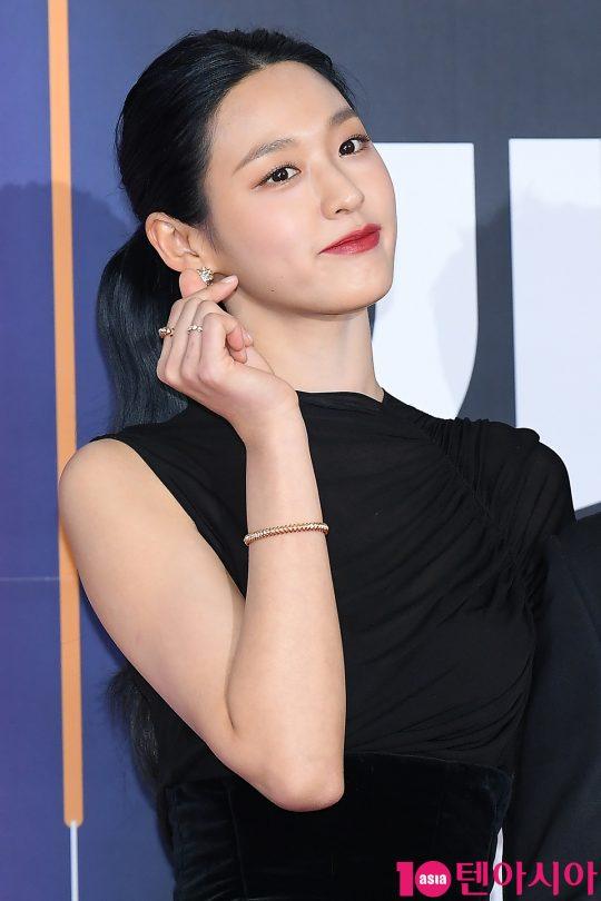 그룹 AOA의 설현 / 사진=텐아시아DB