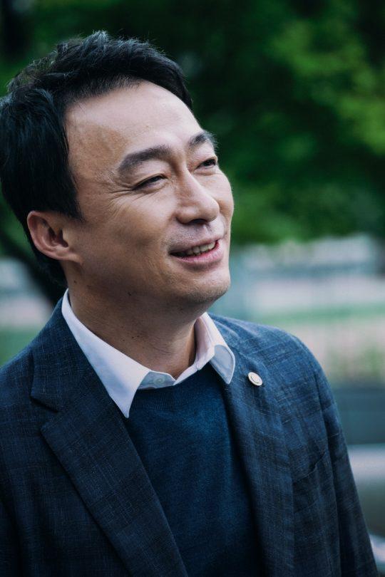 '머니게임' 이성민. /사진제공=tvN