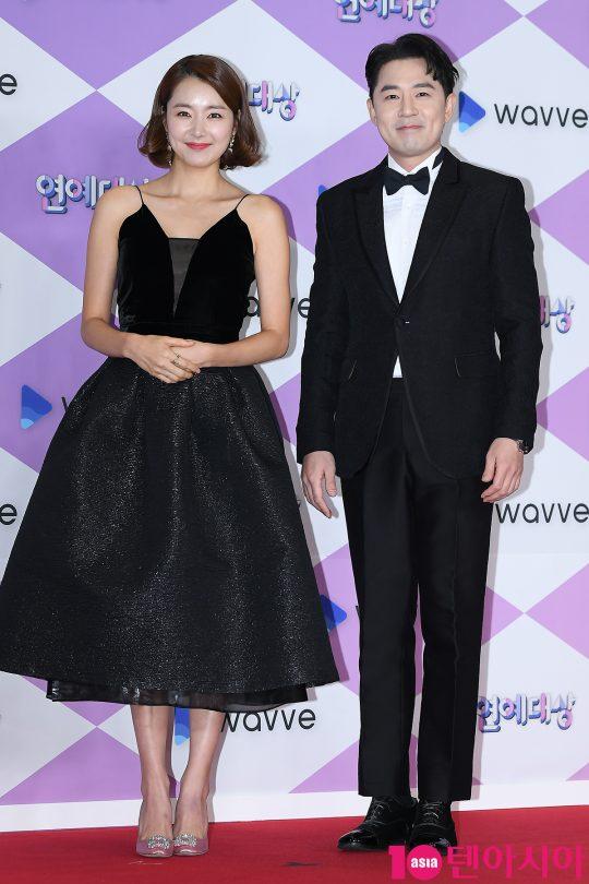 배우 소이현, 방송인 붐