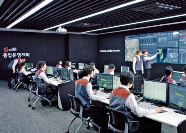 에스앤아이 코퍼레이션, 365일 24시간 '원격건물관리 솔루션' 가동