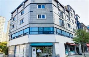 충남 천안시 삼성 인근 코너 상가주택