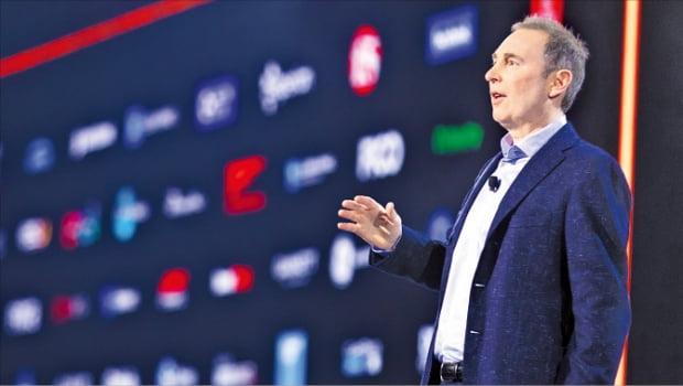 아마존웹서비스, SKT와 에지컴퓨팅 시대 연다